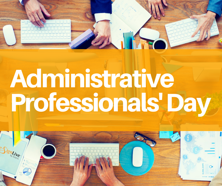 administrative professionals day concierge unlimited international